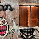 Graffittivillle by Riggzy