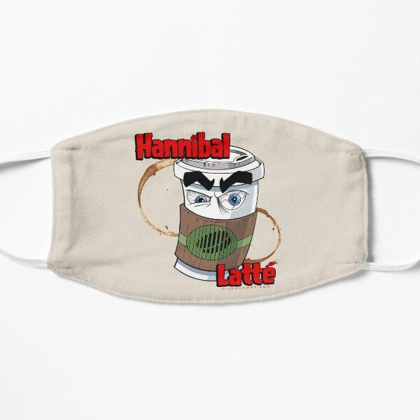 Hannibal Latté Flat Mask