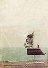 Boat Love by Sybille Sterk