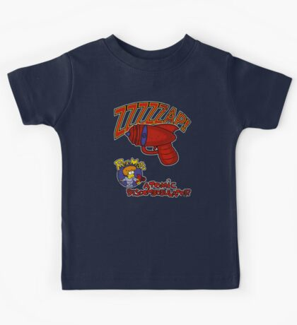 Zzzzzap! Kids Clothes