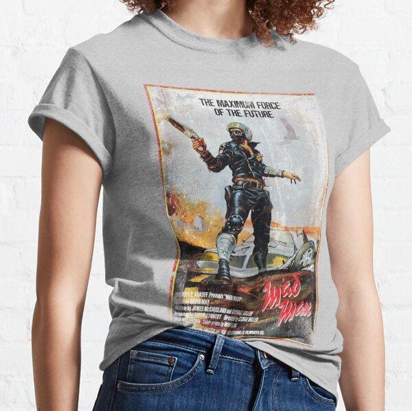 Affiche du film Mad Max en détresse T-shirt classique