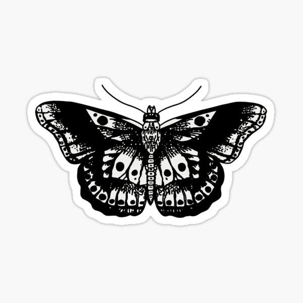 Harry styles butterfly  Sticker