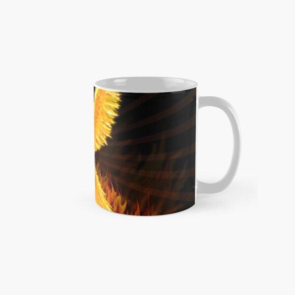 Phoenix Rising Classic Mug