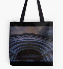 Tomb Tote Bag