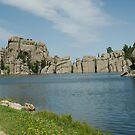 Sylvan Lake by Scott Hendricks
