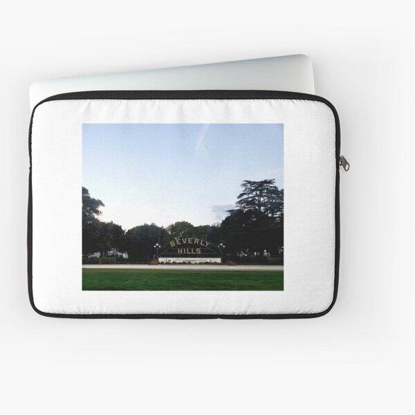 Beverly Hills  Laptop Sleeve
