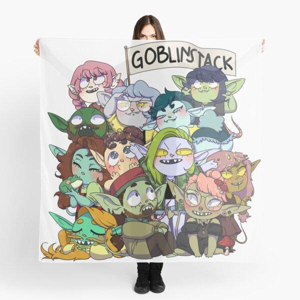 goblinstack Scarf