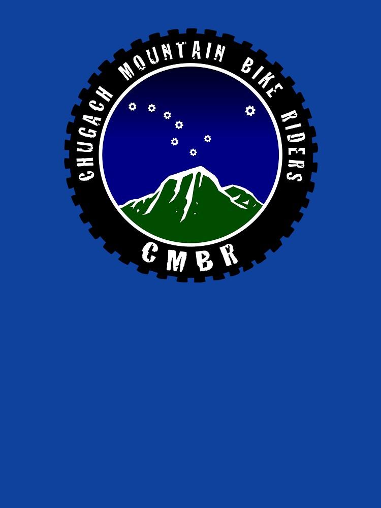 Chugach Mountain Bike Riders by CMBRalaska