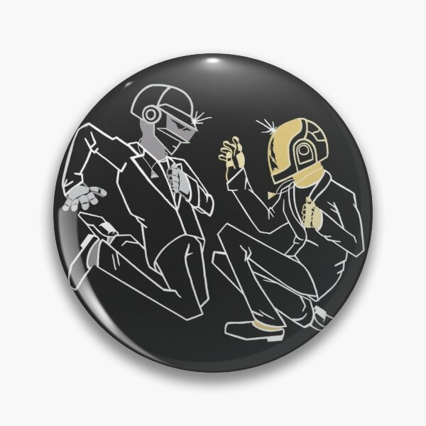 Lose Yourself to Dance Pin