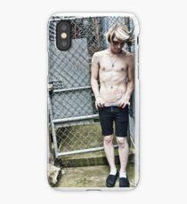 Boys of Brisbane - Damion iPhone Case/Skin