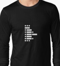 star wars (in morse code) T-Shirt
