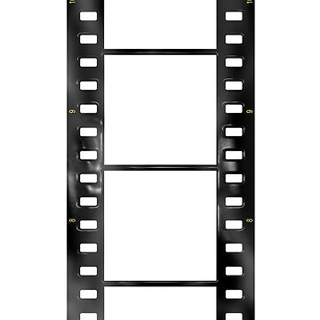 *Film Strip by GoldenRectangle