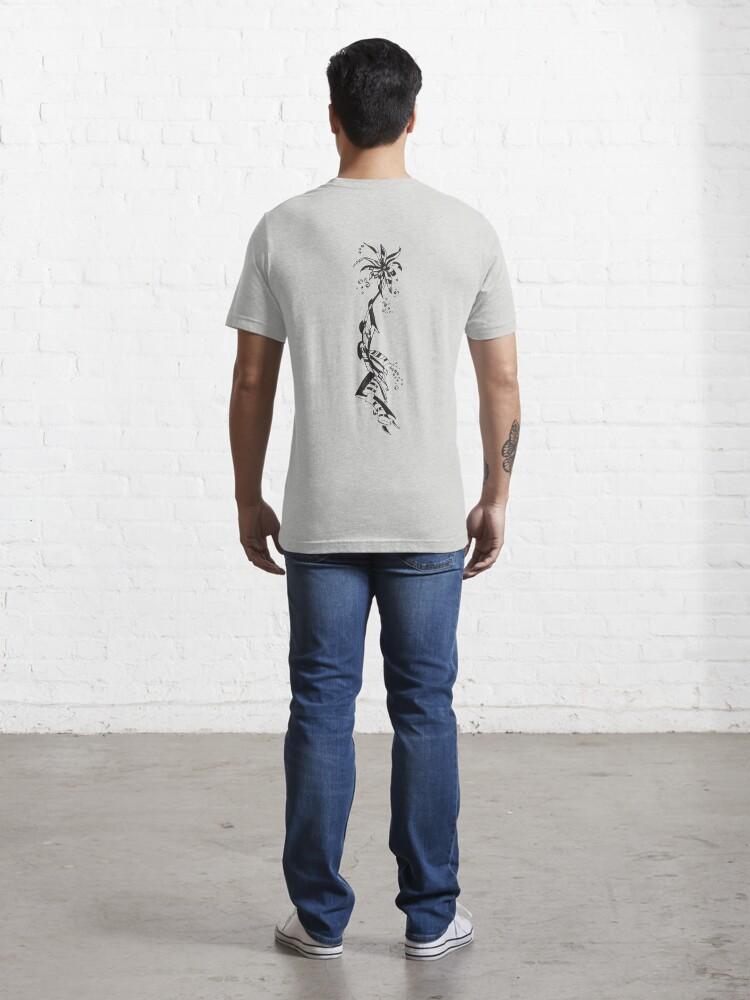 Alternate view of LittleTScribble#15 Essential T-Shirt