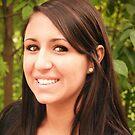 Brittanys Headshot by redhairedgirl