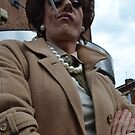 Eastenders' Dot Cotton drag queen - Leeds Gay Pride by indiacording