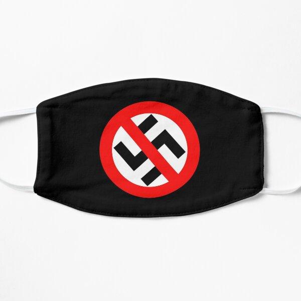 No Nazi Anti Nazi  Mask