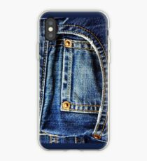b5602da1ff4dcf Blue Denim iPhone cases   covers for XS XS Max