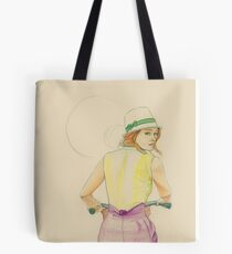 Miss. Cruiser Tote Bag