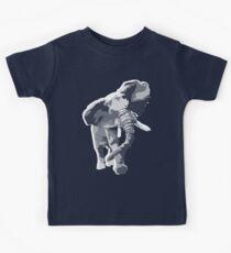 the elephant Kids Tee