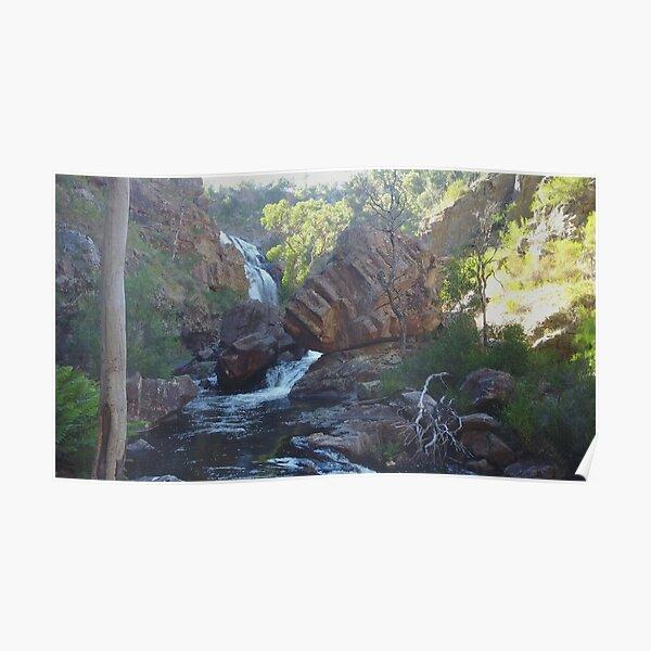 Mackenzie Falls, Victoria, Australia Poster