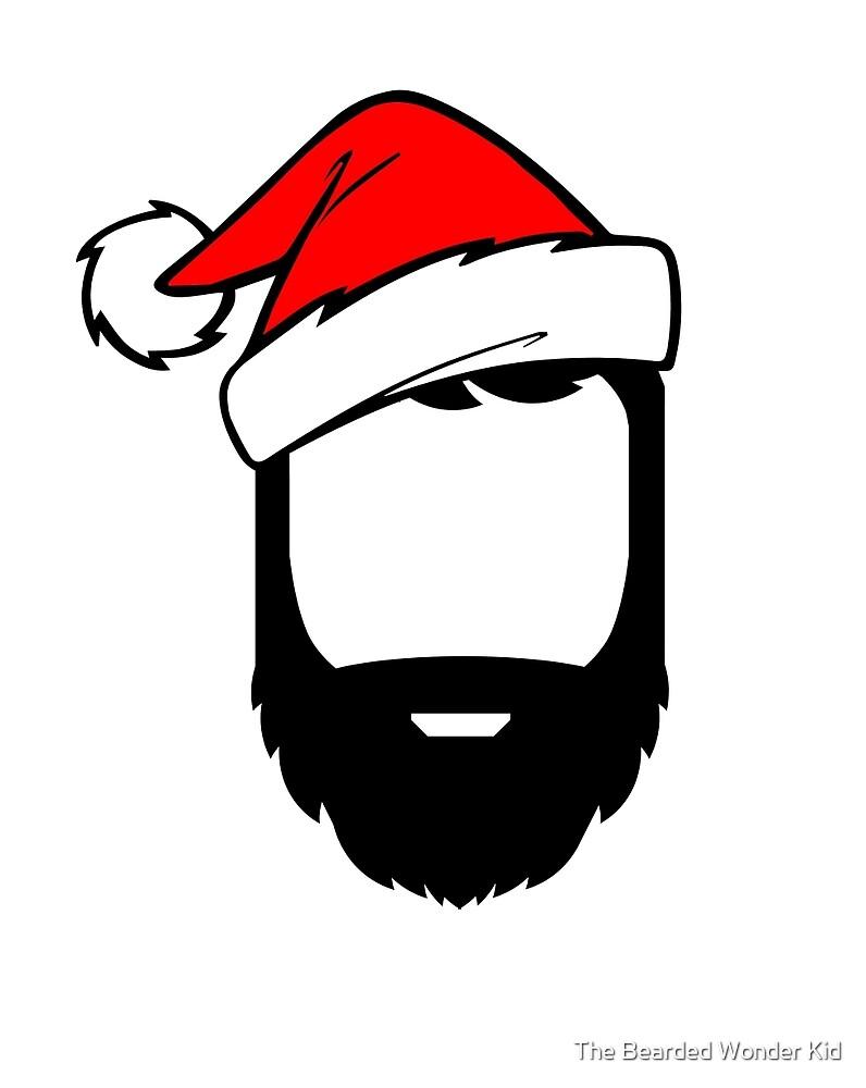 Festive Beard by The Bearded Wonder Kid
