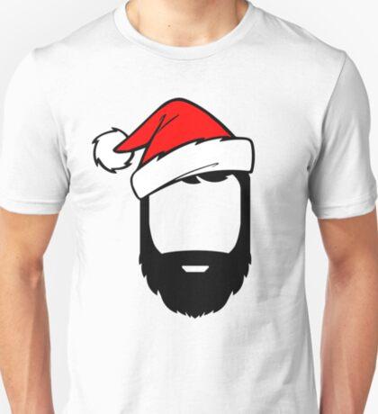 Festive Beard T-Shirt