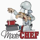 Funny Master Chef by cowpie