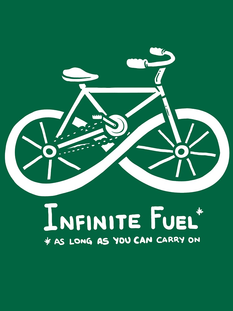 Infinite Fuel | Unisex T-Shirt
