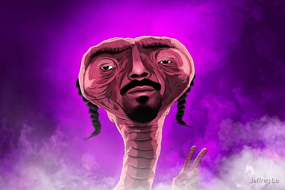Euphoria: Snoop by Jeffrey Lo