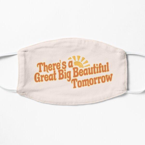 Great Big Beautiful Tomorrow 3 Mask