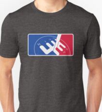 National Motorsport League  Unisex T-Shirt