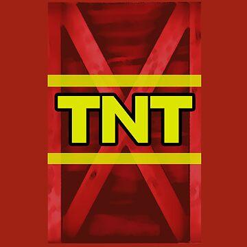 TNT Crate by PJudge
