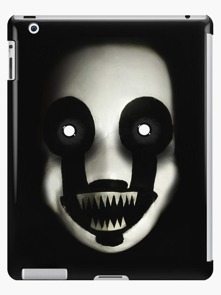 'Nightmarionne (FNaF Nightmare Marionette / Puppet)' iPad Case/Skin by  BaptismOnFire