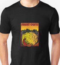 SUNSET CLIFFS T-Shirt