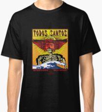 TODOS SANTOS Classic T-Shirt