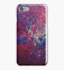 SPACE, HMM iPhone Case/Skin