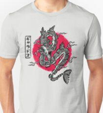 Ryu no inku T-Shirt