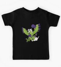Chris' Tornadus - Therian Forme Kids Tee
