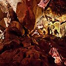 Above and beyond – Grand Palace, Lehman Caves by Owed To Nature