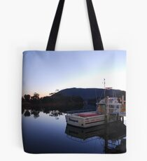 Laurieton Sunset Tote Bag