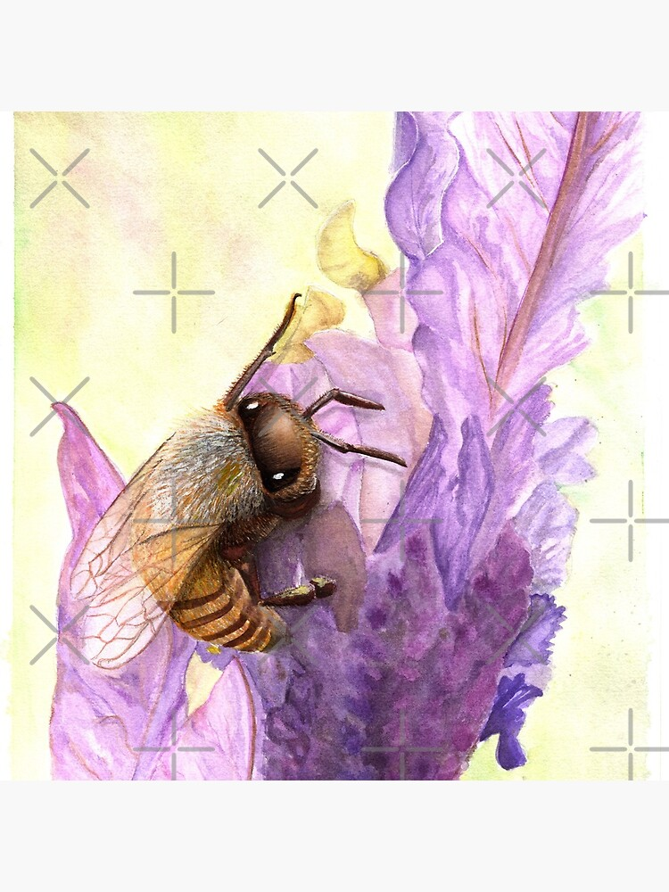 Bee Bliss by delewdesigns