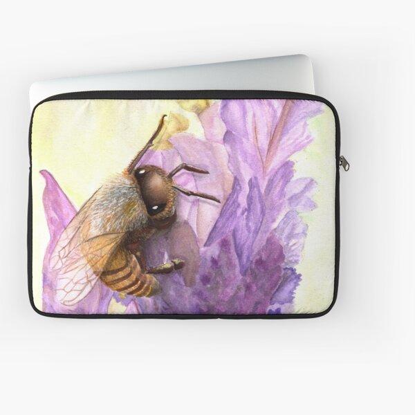 Bee Bliss Laptop Sleeve