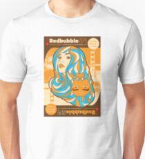 SF1 meetup poster T-Shirt