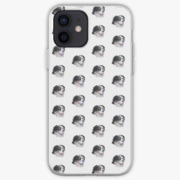Snoopy Coque souple iPhone