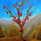 Solid Fantasies and Delicate Realities by Gunes Yilmaz