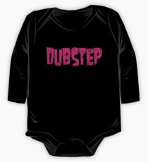 DUBSTEP One Piece - Long Sleeve