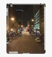 East Illinois St. iPad Case/Skin