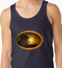 Sun Eater Tank Top