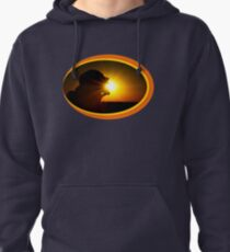 Sun Eater Pullover Hoodie