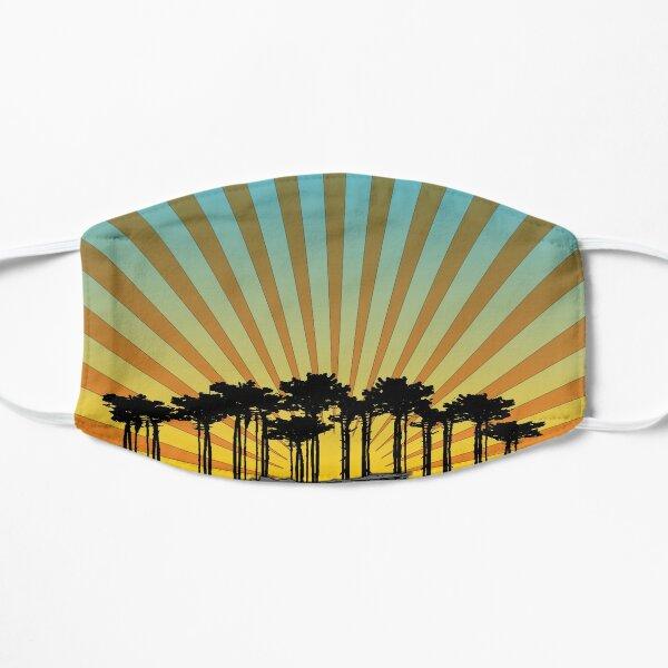 Atlantique Ocean Sonne  Maske